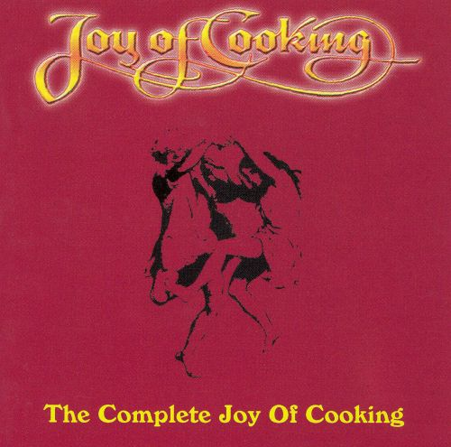 Complete Joy of Cooking