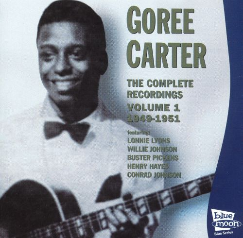 The Complete Recordings, Vol. 1: 1949-1951