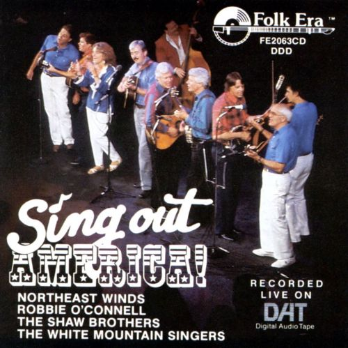 Sing Out America!
