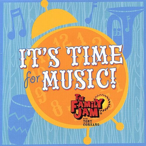 It's Time for Music
