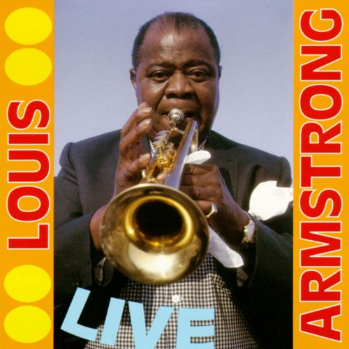 louis armstrong review Learn about and follow jazz musician louis armstrong (trumpet) at all about jazz.