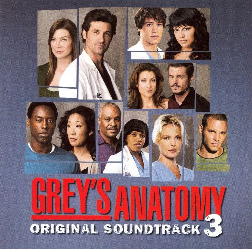 Grey's Anatomy, Vol. 3