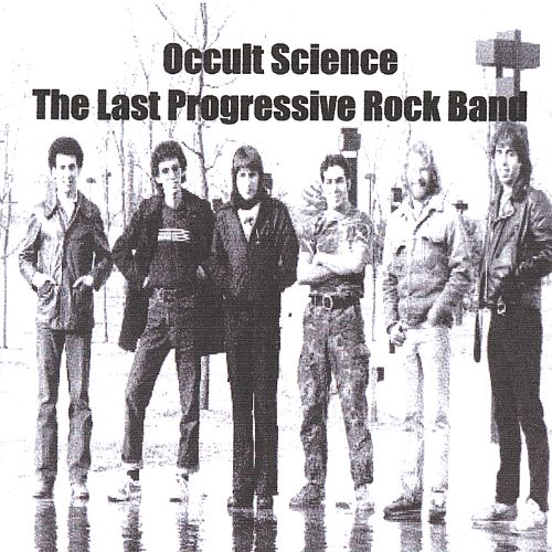 The Last Progressive Rock Band