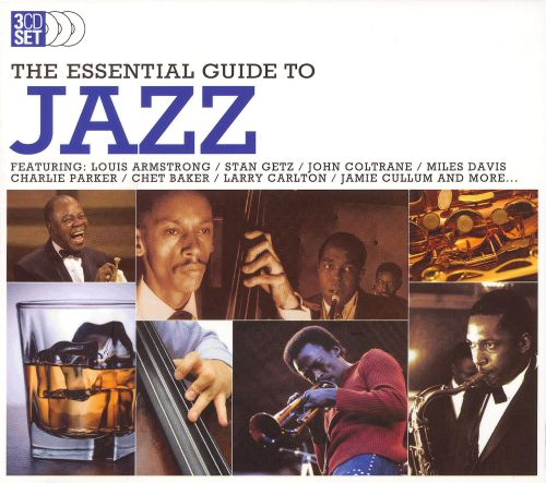 The  Essential Guide to Jazz