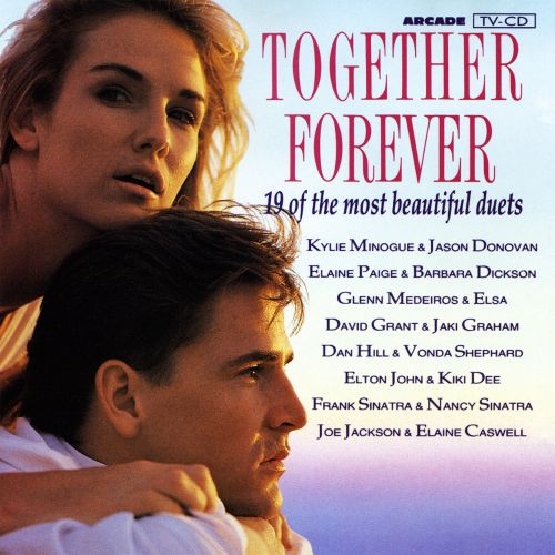 Together Forever: 19 of the Most Beautiful Duets