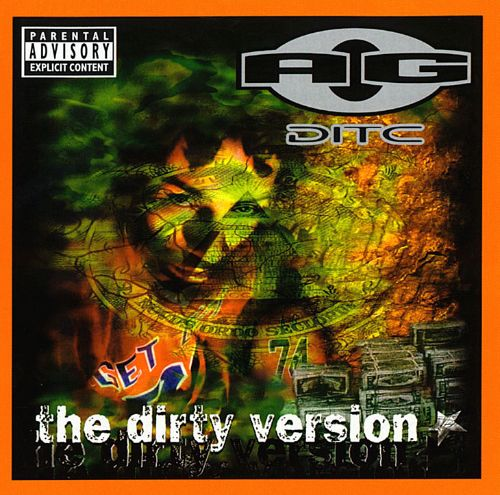 The Dirty Version