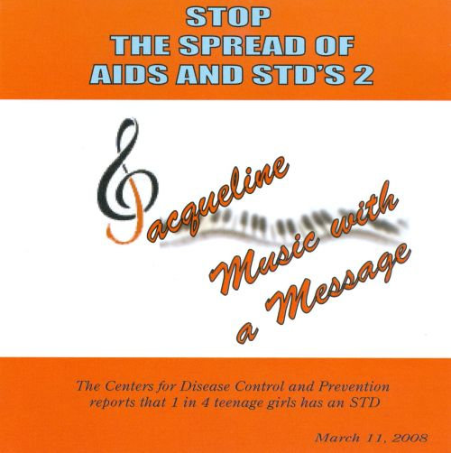 Stop the Spread of AIDS and Std's 2