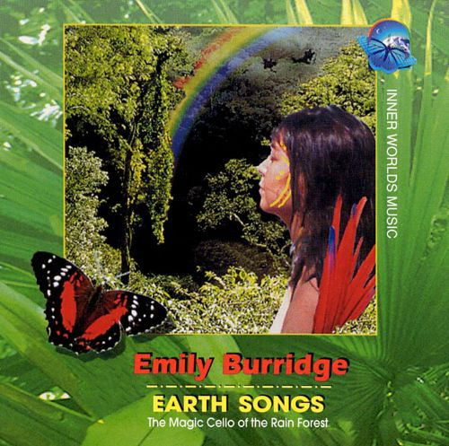 Earth Songs: The Magic Cello of the Rain Forest