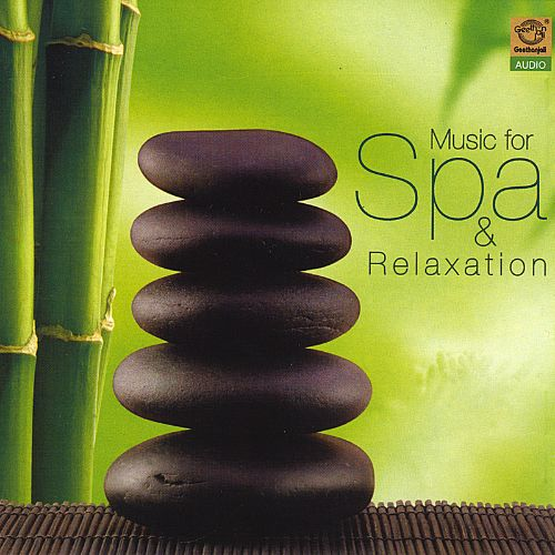 Music for Spa & Relaxation