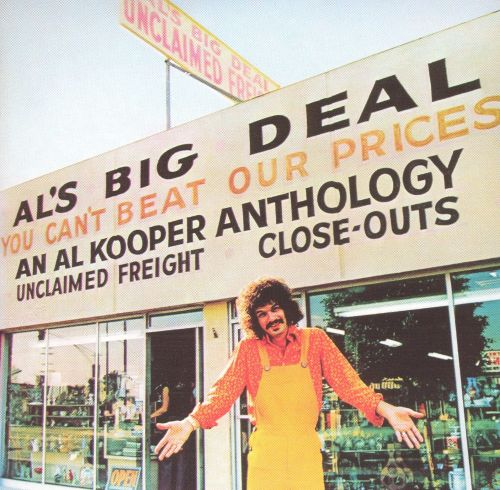 Al's Big Deal/Unclaimed Freight