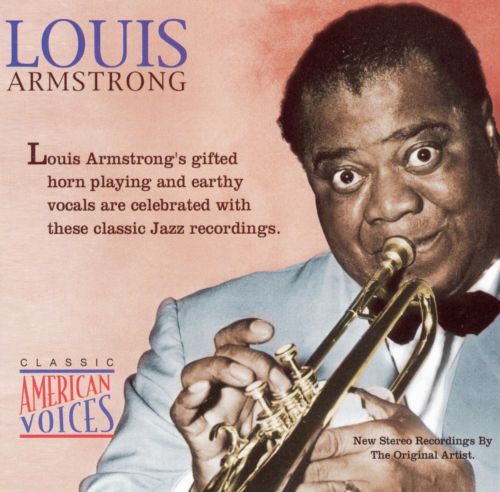 Louis Armstrong [Direct Source]