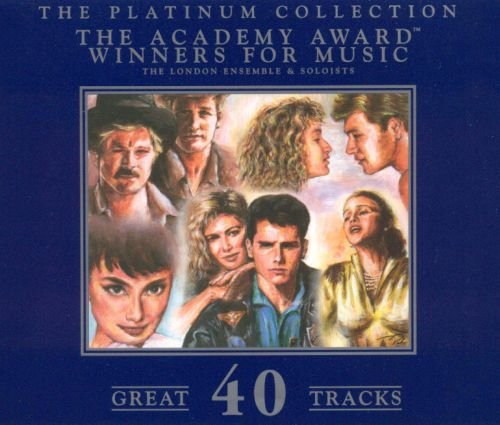 Academy Award Winner for Music: The Platinum Collection