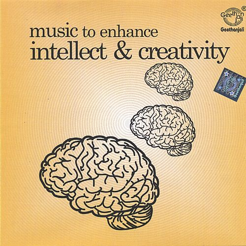 Music Therapy: Music to Enhance Intellect & Creativity