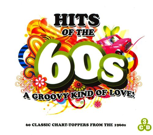 Hits of the 60s [Delta]