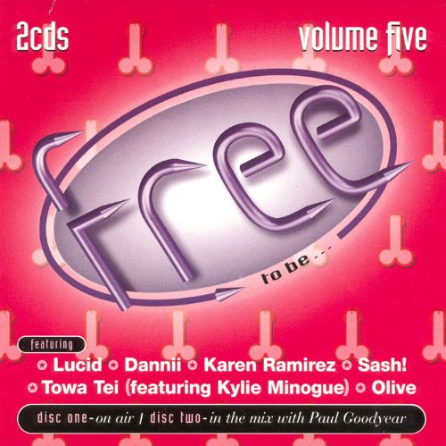 Free to Be, Vol. 5 [Central Station]