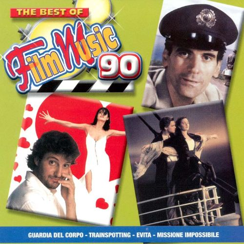 The Best of Film Music 1990