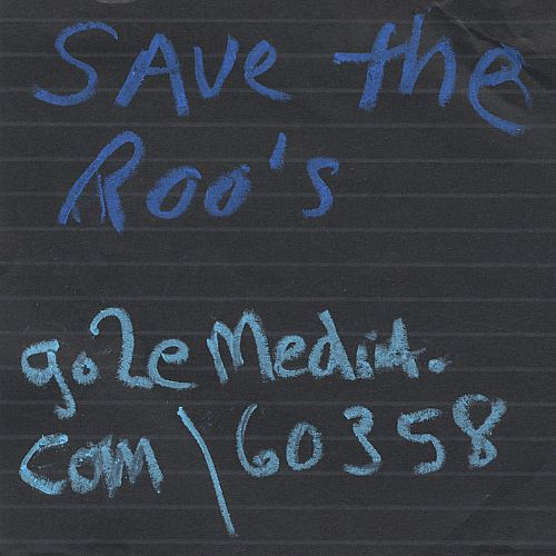 Suns of Thunder/Save the Roo