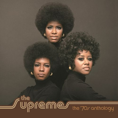 Diana Ross Discography >> The '70s Anthology - The Supremes | Songs, Reviews, Credits | AllMusic