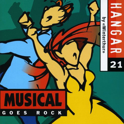 Musical Goes Rock