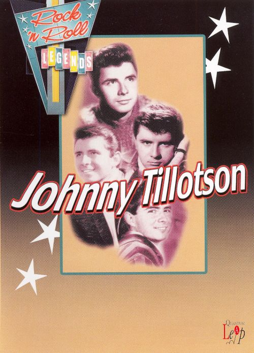 Johnny Tillotson [DVD]