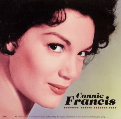 connie francis – i will wait for you