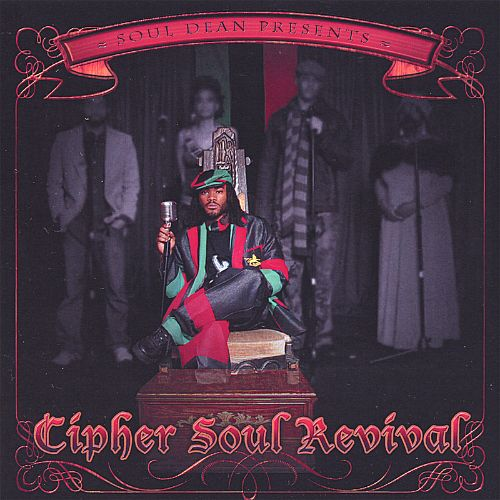 The Cipher Soul Revival