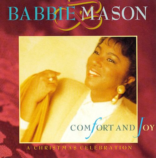 Comfort & Joy: Christmas with Babbie Mason