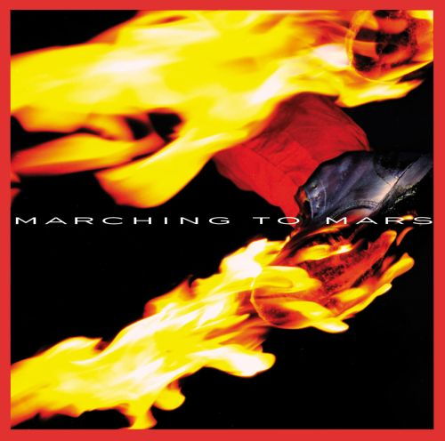 Marching to Mars
