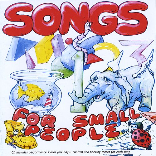 Songs for Small People