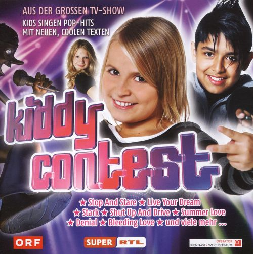 Kiddy Contest, Vol. 14