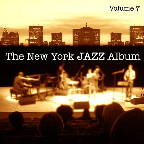The New York Jazz Album, Vol. 7: Solo Piano, Old Standards and New Originals