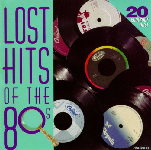 Lost Hits of the 80's