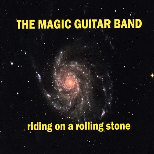 Riding on a Rolling Stone