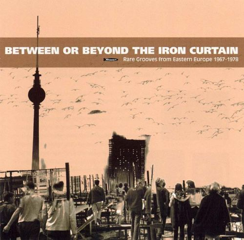 Between or Beyond the Iron Curtain