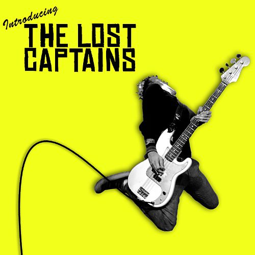 Introducing the Lost Captains