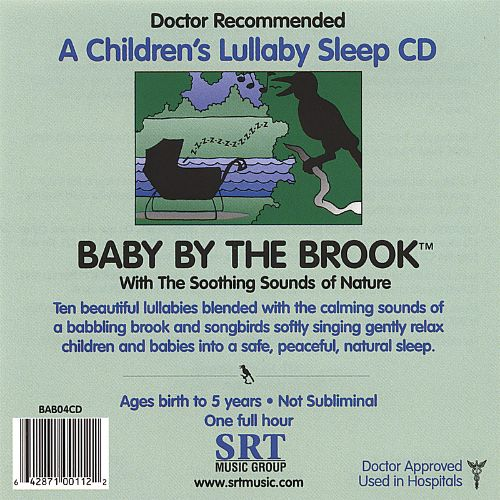 Baby by the Brook Lullabies