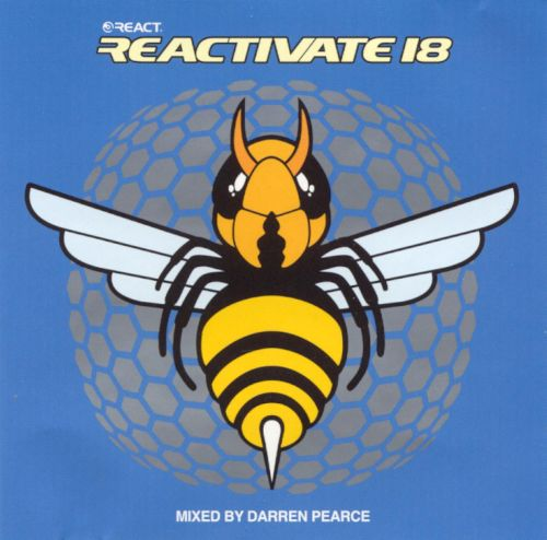 Reactivate, Vol. 18