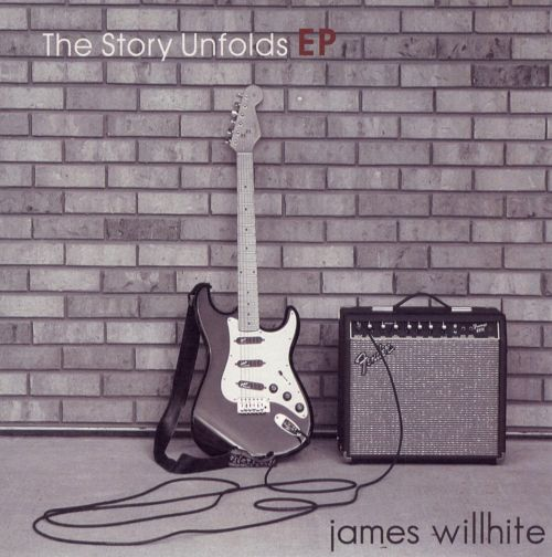 The Story Unfolds EP