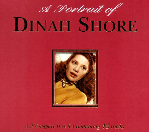 A Portrait of Dinah Shore
