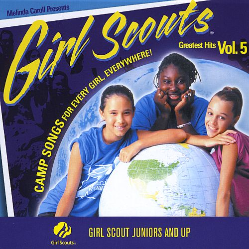 Girl Scouts: Greatest Hits, Vol. 5