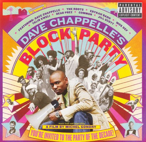 Dave Chappelle's Block Party [Original Soundtrack]