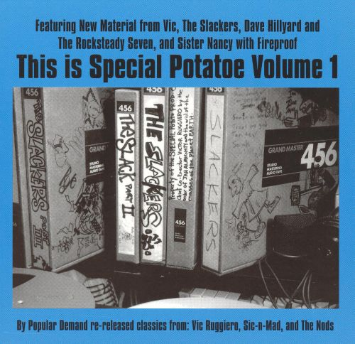 This Is Special Potatoe, Vol. 1