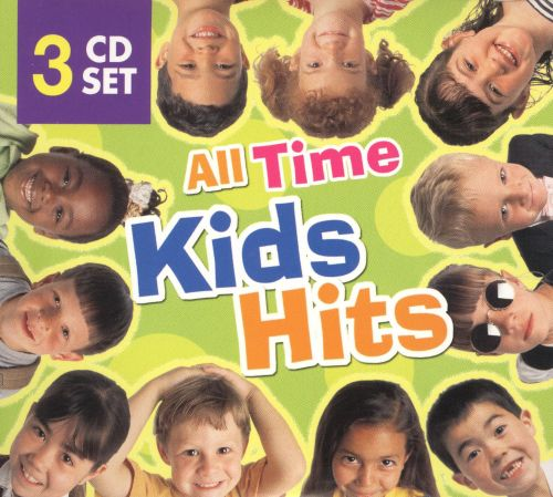 All Time Kids Hits