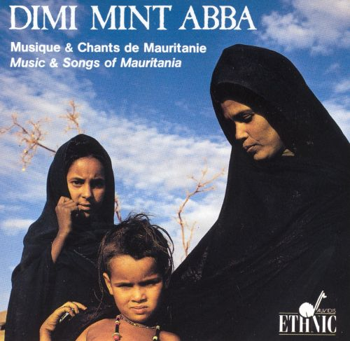 Music and Songs of Mauritania