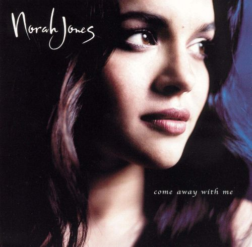 Come Away with Me - Norah Jones (2002)
