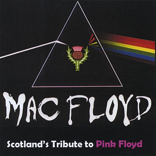 Scotland's Tribute to Pink Floyd