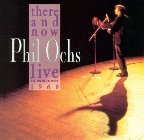 There and Now: Live in Vancouver
