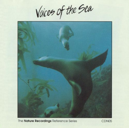 Nature Recordings: Voices of The Sea
