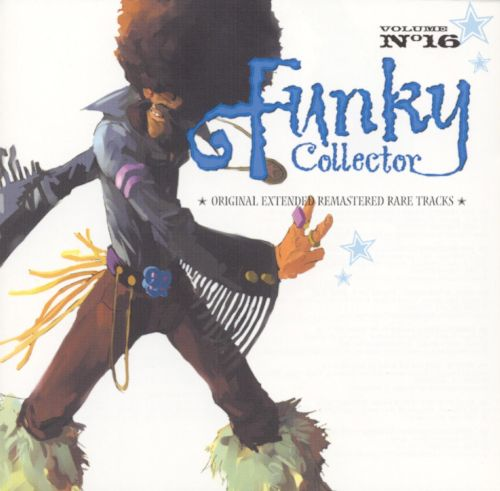 Funky Collector No. 16