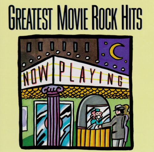 Greatest Movie Rock Hits